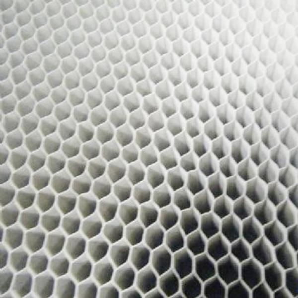 常熟蜂窝纸芯拉伸后