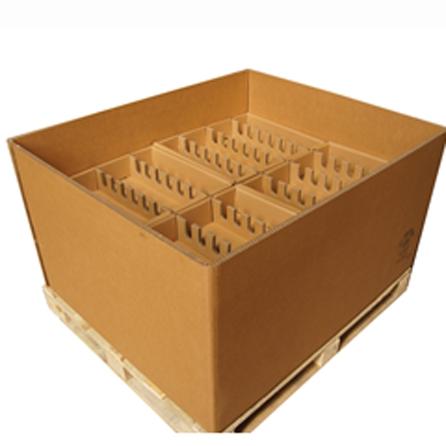 3A重型瓦楞纸箱