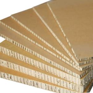 蜂窝纸板片材